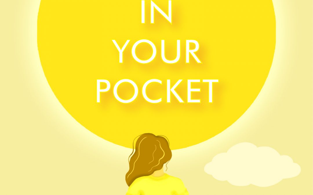 Sunshine In Your Pocket: A collection of uplifting and light-hearted poetry