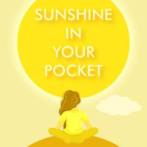 Sunshine in your pocket public post image